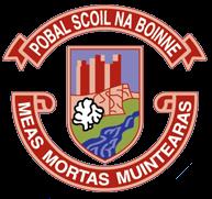 Boyne Community School, Trim, Co. Meath