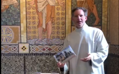 A TROCAIRE MESSAGE FROM FR.PAUL